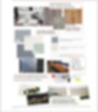 mood board; provincial design; neutral colour palette