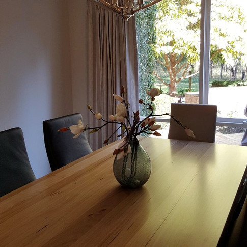 Formal Dining space
