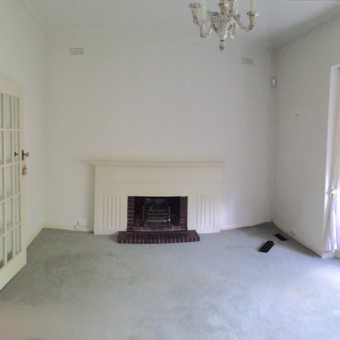 Formal Lounge - before pic