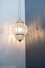 marakesh pendant light