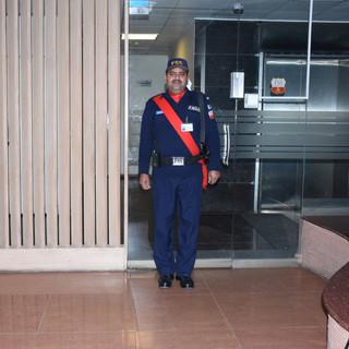 A Guard at AWT