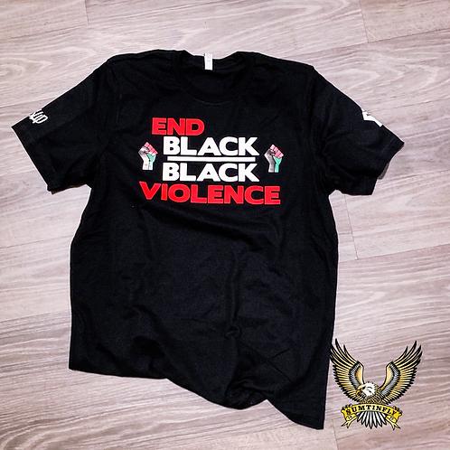 End Black Violence