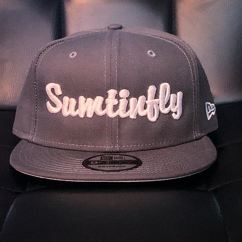 Sumtinfly New Era Cap