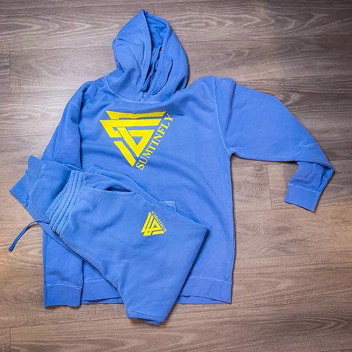 Triangle Offense Sweatsuit