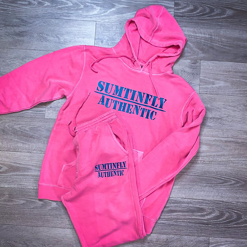 Authentic Sweatsuit