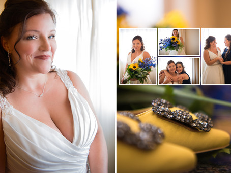 Shawn & Amanda's Wedding