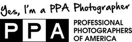 PPA Photographer Logo