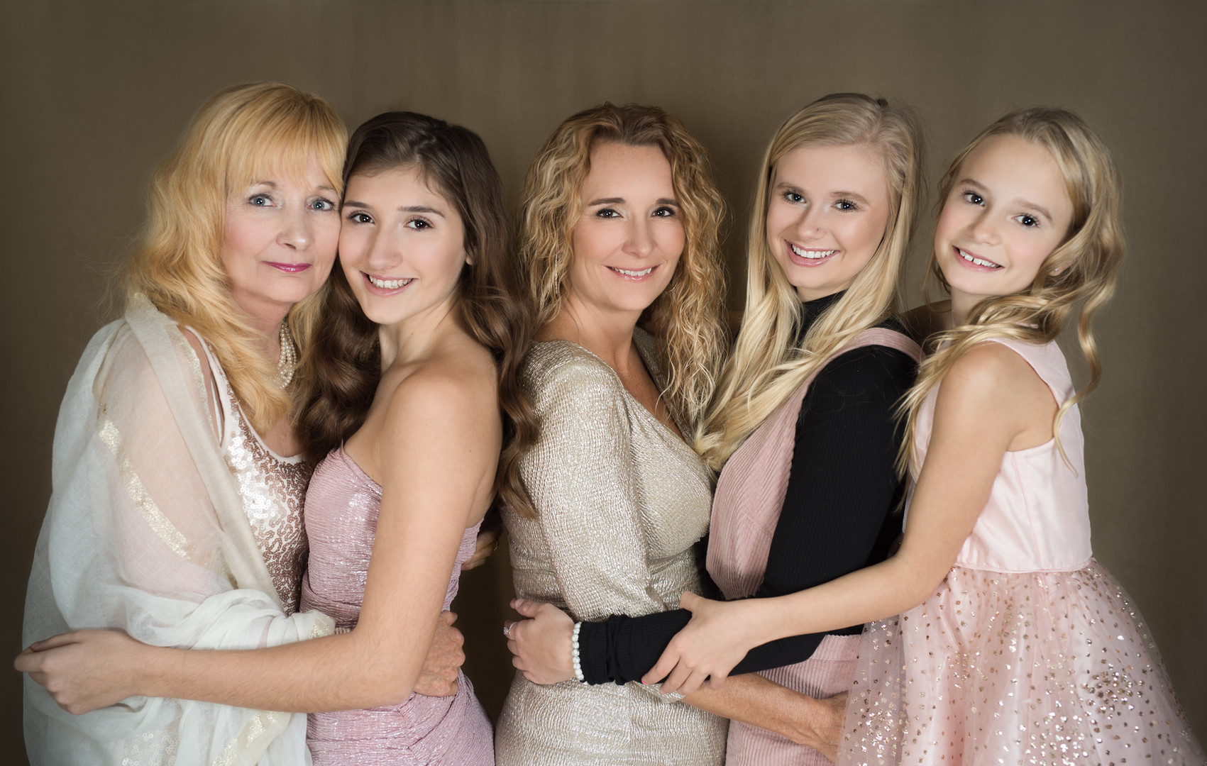 Family Generation of Women
