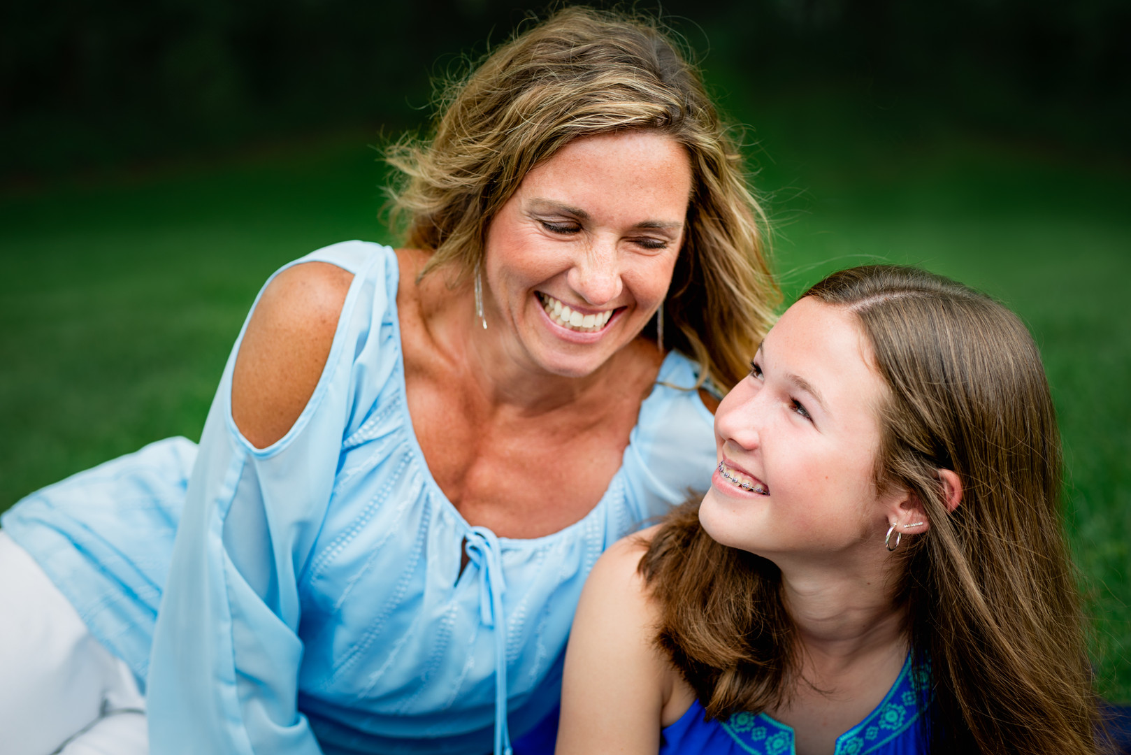 Mother Daughter Session