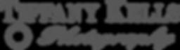 Tiffany Kells Photography Logo