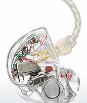 R EAR SHELL COLOUR