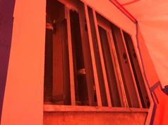 Asbestos Abatement Work
