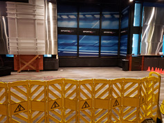 Sportsnet Refresh - Millwork and Finishes