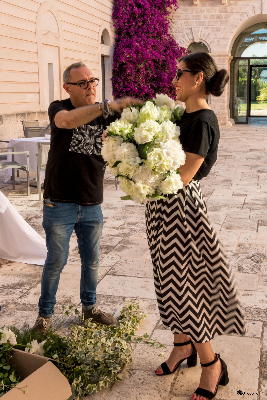 wedding planner taranto puglia