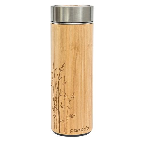 Pandoo Bambus Thermobecher