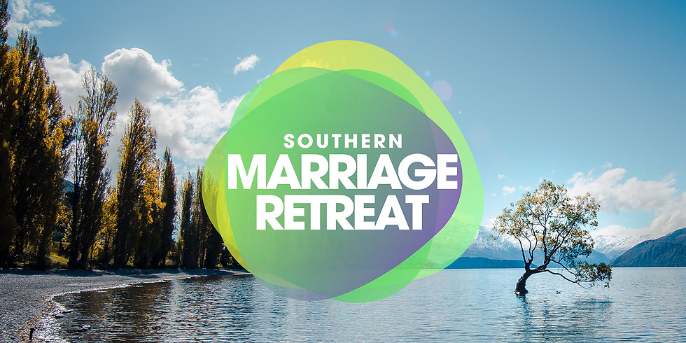 Southern Marriage Retreat