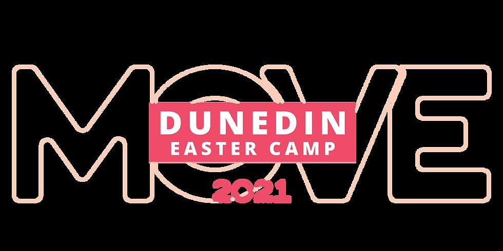 Dunedin Easter Camp MOVE