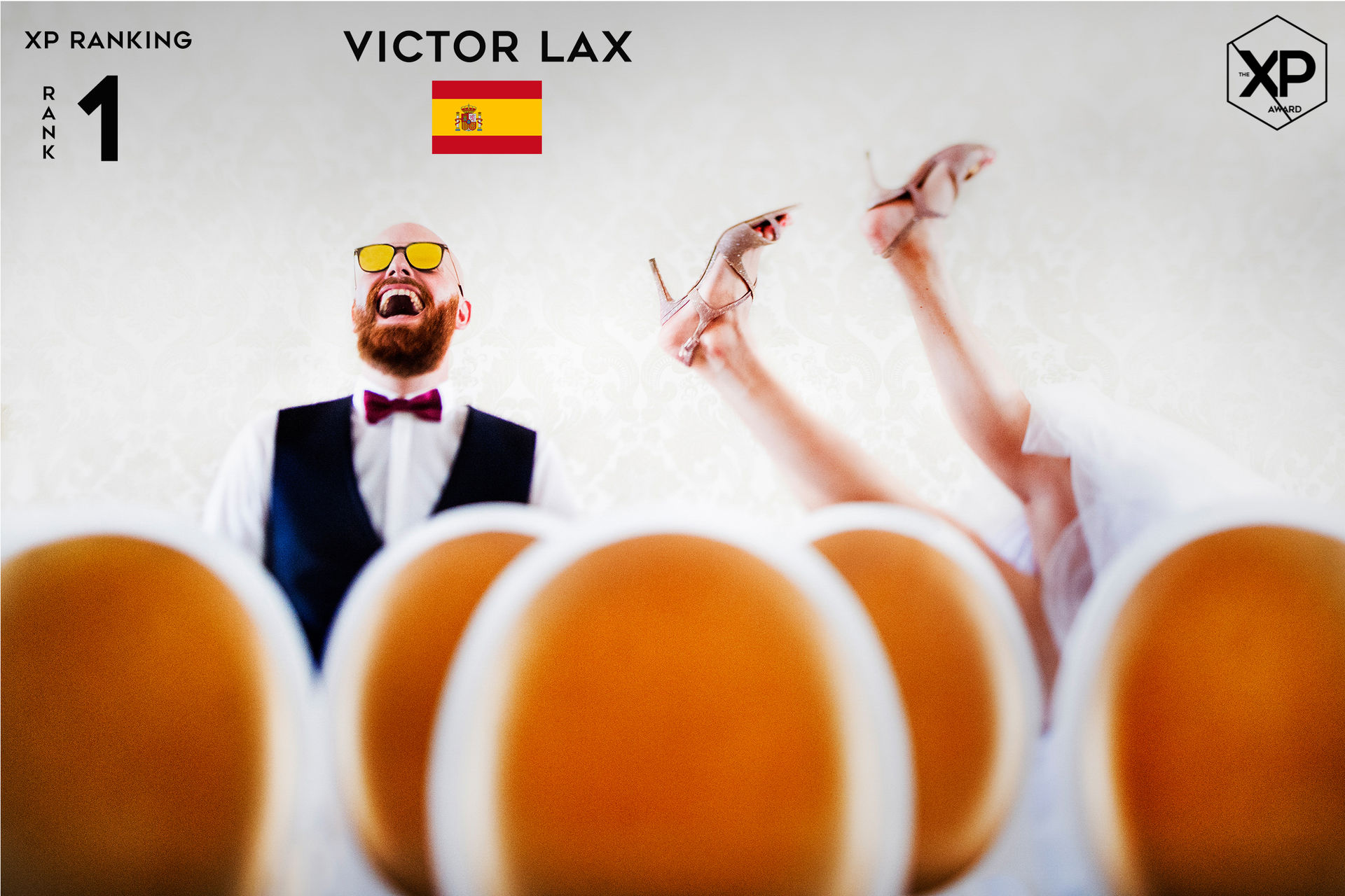 Master Victor Lax - SPAIN