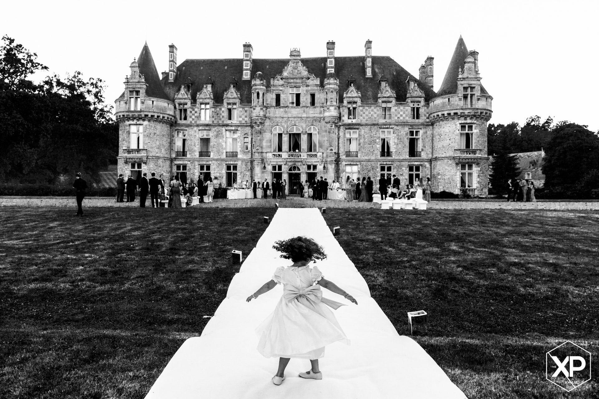 Marion Cougoureux - FRANCE