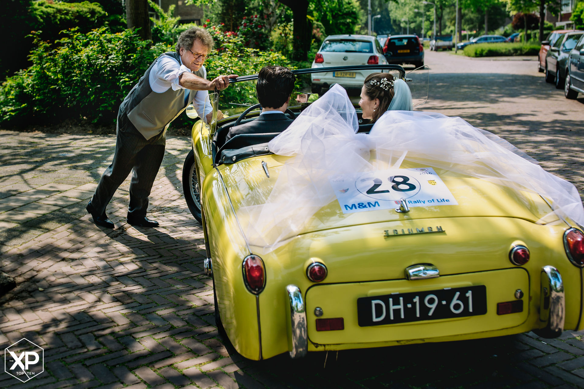 #10 Arjan van der Plaat - NETHERLANDS