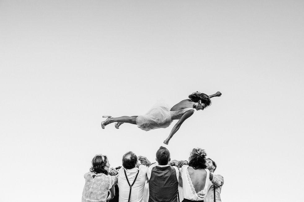 Alison Bounce - FRANCE