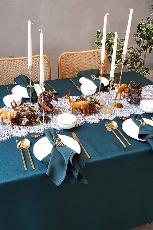 Tablescape Style Set (By The Firewoods)