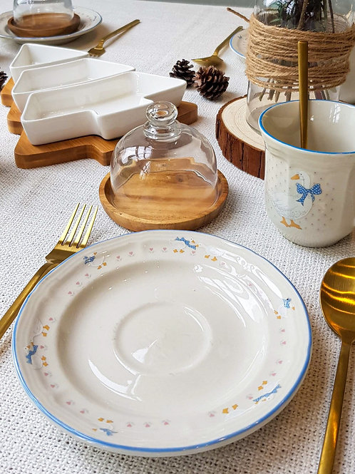 Tablescape Style Set (The English Goose)