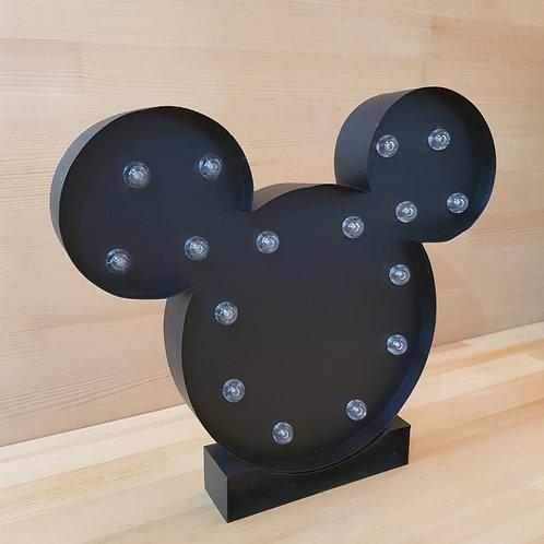[Rental] Mickey Mouse Light Box