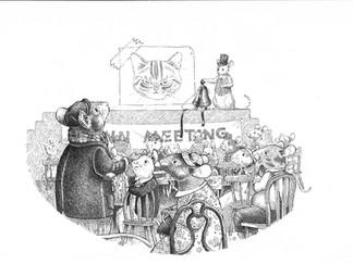 The Mouse Council