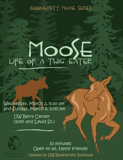 Moose movie poster