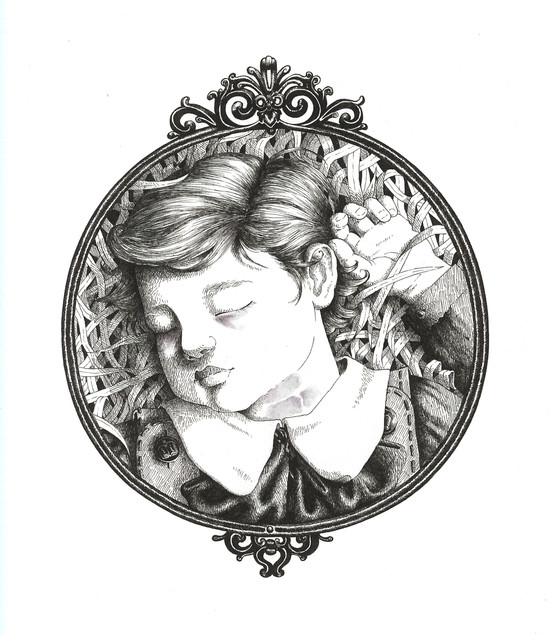 Loss of Innocence. The Murder of William Frankenstein