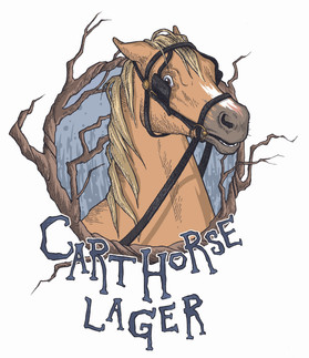 Cart Horse Lager