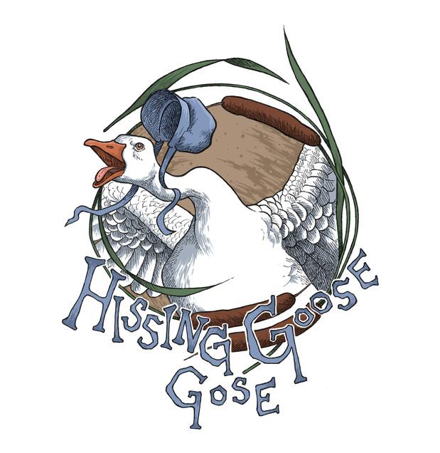 Hissing Goose Gose