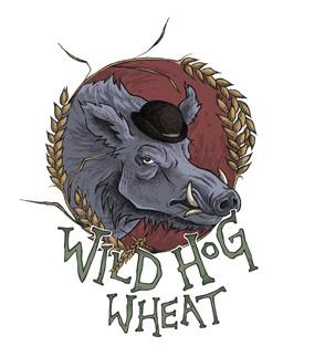 Wild Hog Wheat