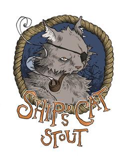 Ship's Cat Stout