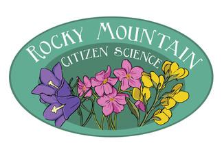 Rocky Mountain Citizen Science logo