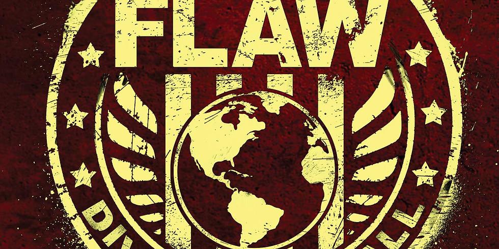 Strange Matter - FLAW
