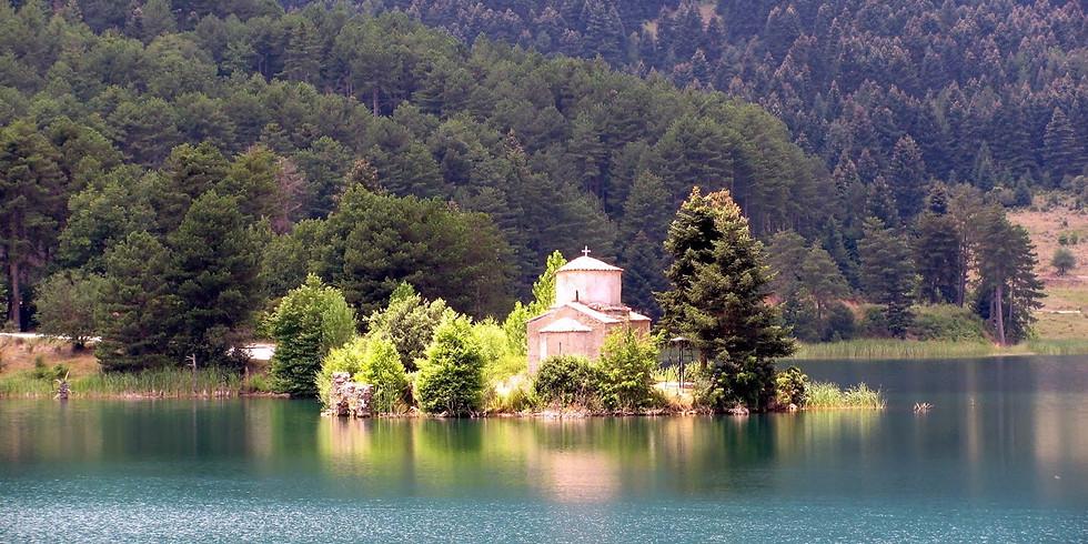 Γνωρίζοντας τις Ορεινές Λίμνες της Πελοποννήσου