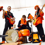 Orangefuel
