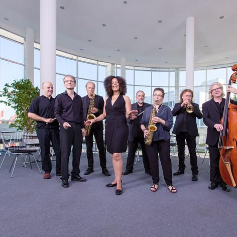 Daimler-Swing-Ensemble