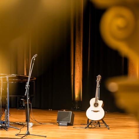 Konzert Musikhalle