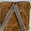 Thumbnail: New Backpack / Crossbody Bourbon Canvas