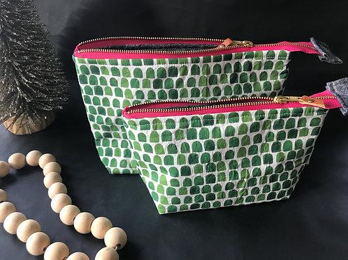 SET! Medium, wipeable and Small wipeable Kate Bag