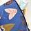 Thumbnail: Small Kate Bag // Wipeable lining