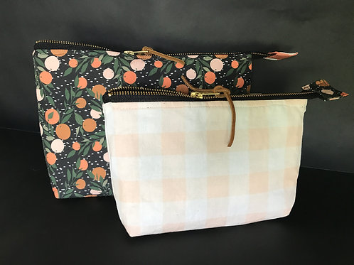SET! Medium and Small Kate Bag