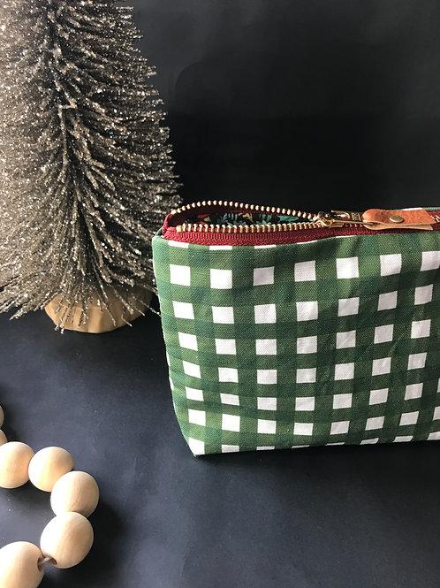 Medium Kate Bag // wipeable lining