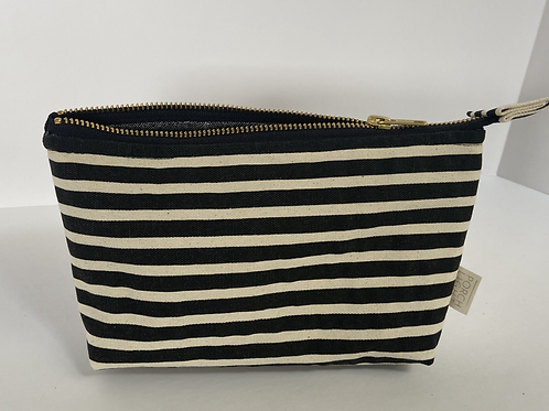 Small Kate Bag // Wipeable lining