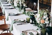 table tables  décoration decoration mariage wedding evenement perpignan pyrenees orientales 66 vintage deco de lo