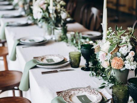 Tendencias de bodas 2021: el año más esperado