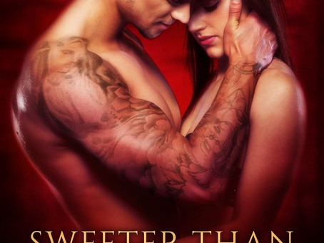 Key To My Heart by Nikki Sparxx ~Sweeter Than Chocolate: Valentine's Day Anthology Author Spotlight